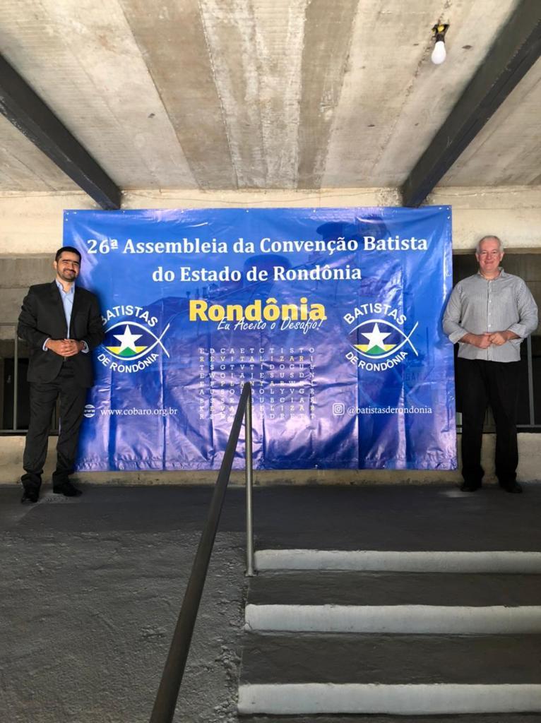 26ª ASSEMBLÉIA GERAL ORDINÁRIA